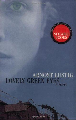 9781559706964: Lovely Green Eyes: A Novel