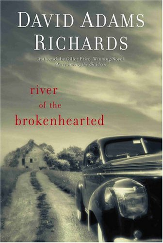9781559707121: River of the Brokenhearted