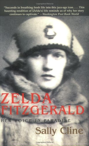 9781559707183: Zelda Fitzgerald: Her Voice in Paradise