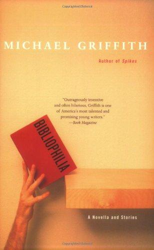 9781559707213: Bibliophilia: A Novella And Stories