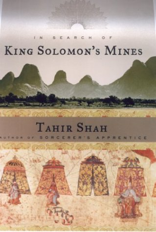 9781559707244: In Search of King Solomon's Mines