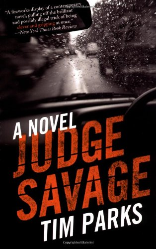 9781559707404: Judge Savage