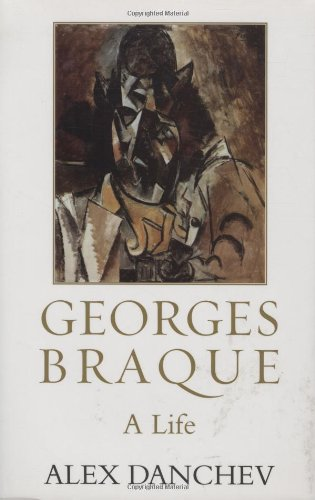 9781559707435: Georges Braque: A Life