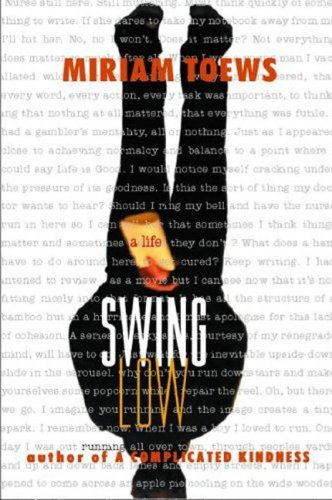 9781559707787: Swing Low: A Life