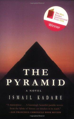 9781559707916: The Pyramid