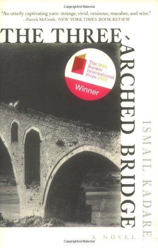 9781559707923: The Three-Arched Bridge