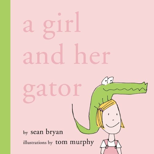 9781559707985: A Girl and Her Gator