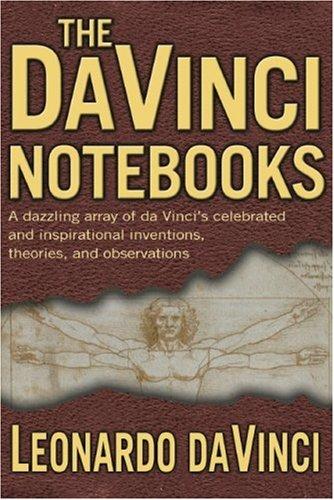 9781559707992: The da Vinci Notebooks