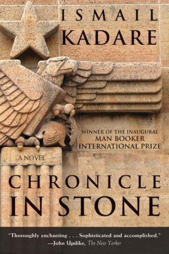 9781559708333: Chronicle in Stone: A Novel