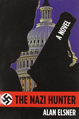 9781559708395: The Nazi Hunter: A Novel