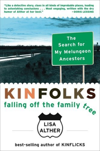 9781559708760: Kinfolks: Falling Off the Family Tree