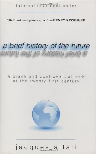 9781559708791: A Brief History Of The Future: 0
