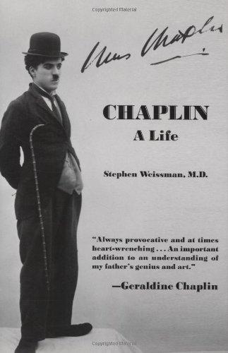 9781559708920: Chaplin: A Life