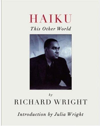 9781559709057: Haiku: This Other World