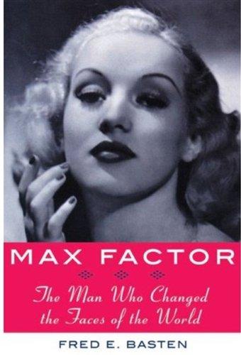 9781559709132: Max Factor