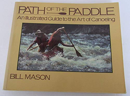 9781559710046: Path of the Paddle