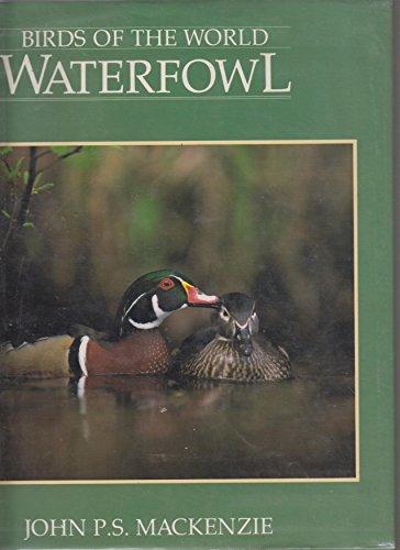 Birds of the World Waterfowl: John P. S. MacKenzie