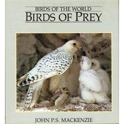9781559710190: Birds of Prey (Birds of the World Ser.)