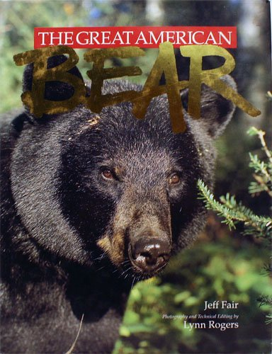 9781559710794: The Great American Bear