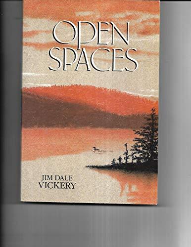 9781559710961: Open Spaces