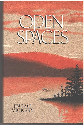 9781559711098: Open Spaces