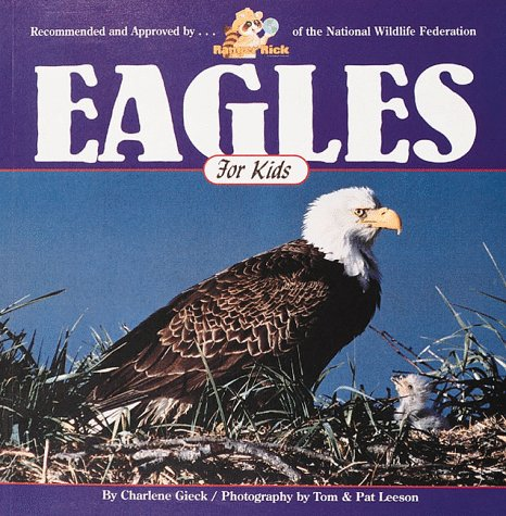 9781559711333: Eagles for Kids (Cocoa Table)
