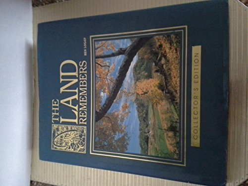 The Land Remembers : Collectors Edition