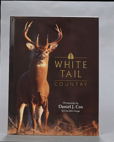 9781559712071: Whitetail Country