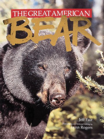 9781559714129: The Great American Bear