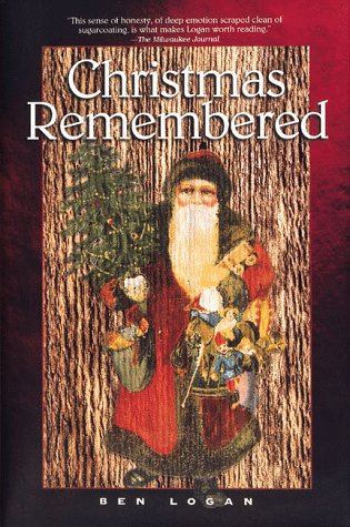 Christmas Remembered: Logan, Ben
