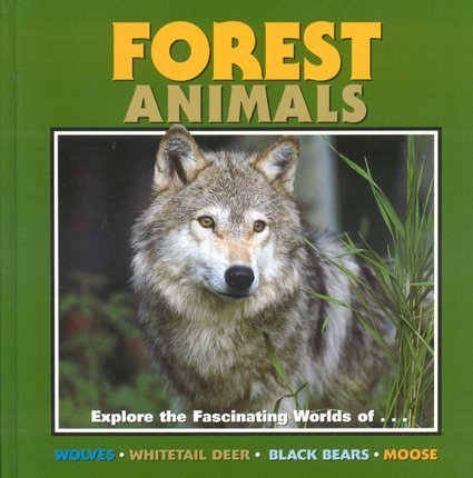 9781559717083: Forest Animals (Nature for Kids)