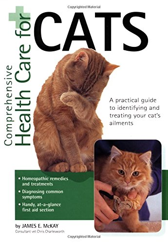 9781559717847: Comprehensive Health Care for Cats