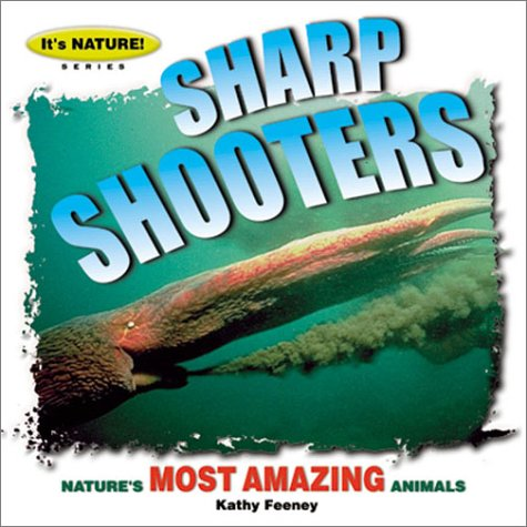 Sharp Shooters: Feeney, Kathy