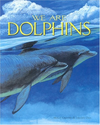 We Are Dolphins: Molly Grooms