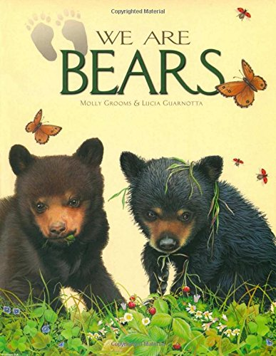 9781559718363: We Are Bears