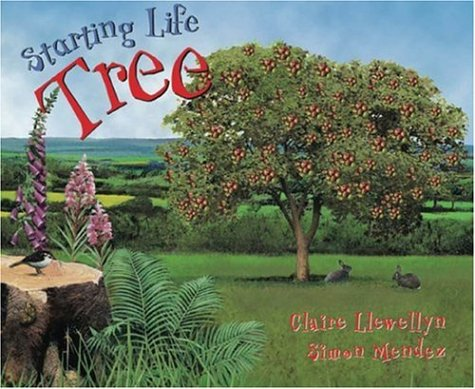 Starting Life: Tree: Llewellyn, Claire