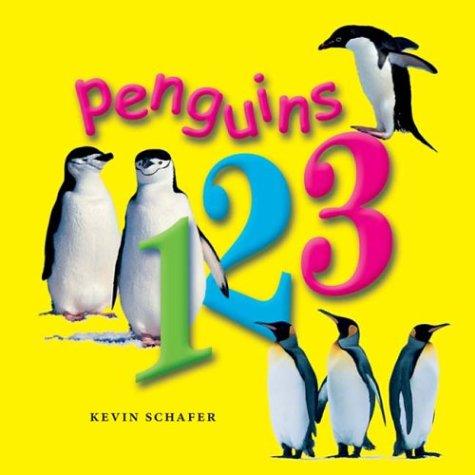 9781559719063: Penguins 123
