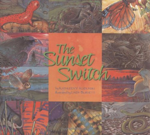 The Sunset Switch: Kudlinski, Kathleen V.