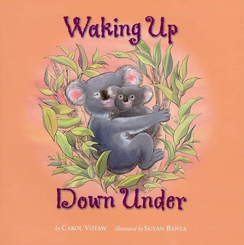 9781559719766: Waking Up Down Under