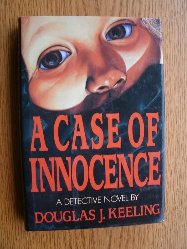 9781559720076: A Case of Innocence