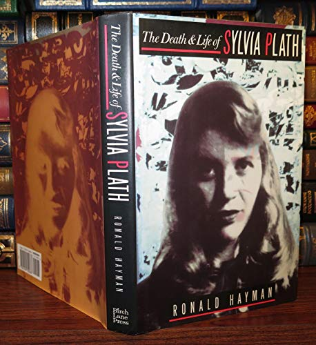9781559720687: Death and Life of Sylvia Plath