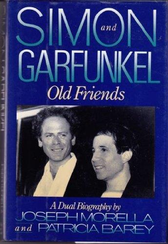 9781559720892: Simon and Garfunkel: Old Friends