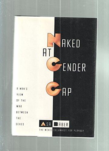 Naked at Gender Gap: A Man's View: Asa Baber