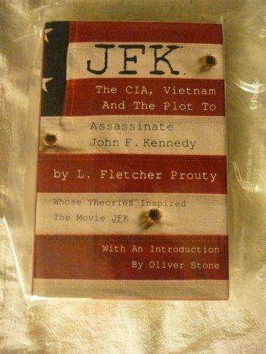 9781559721301: JFK: The Cia, Vietnam, and the Plot to Assassinate John F. Kennedy