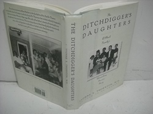 9781559722711: Ditchdigger's Daughter: A Black Family's Astonishing Success Story