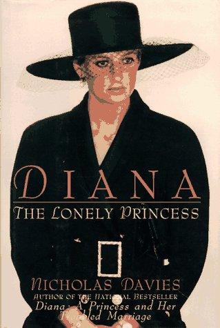 Diana: The Lonely Princess: Nicholas Davies