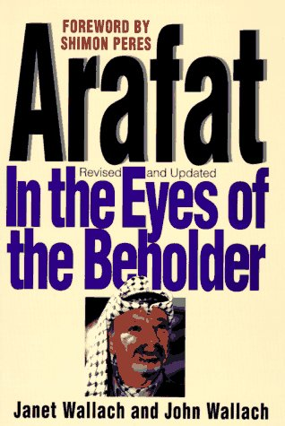 Arafat: In the Eyes Of The Beholder (SIGNED)