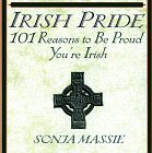 Irish Pride: 101 Reasons to Be Proud: Sonja Massie