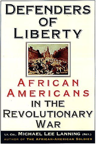 9781559725132: Defenders of Liberty: African Americans in the Revolutionary War
