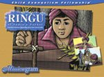 Ringu of India's Forest, Five-Part Flashcard Missionary: Carol Allison; Illustrator-Marvin